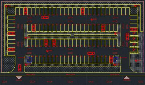 vehicle parking dwg block  autocad designs cad