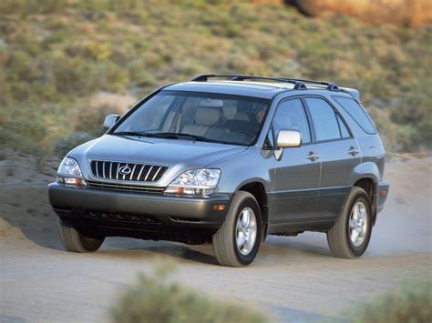 how to work on cars 2003 lexus rx auto manual lexus rx300 рестайлинг 2001 2002 2003 1 поколение xu10 технические характеристики и комплектации