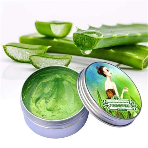 Nourish Acne Gel aloe vera gel moisturizing remove acne nourish