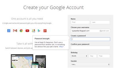 tutorial membuat akun gmail baru cara membuat akun email di gmail ngawi cyber