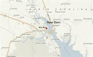 new bern location guide