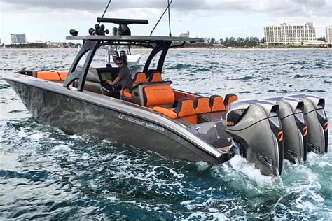 midnight express power boats  marine  marine