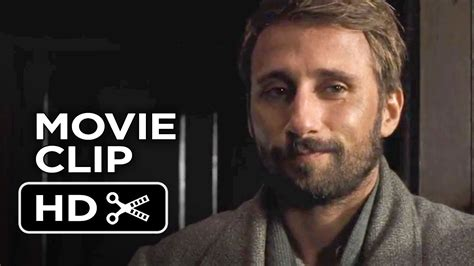matthias schoenaerts far from the madding far from the madding crowd movie clip new shepherd 2015