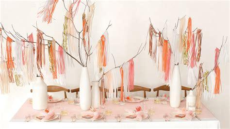 centerpieces martha stewart 25 non floral wedding centerpiece ideas martha stewart