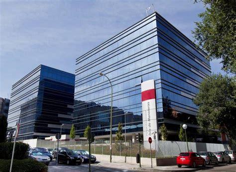 deutsche bank madrid la socimi de deutsche bank compra dos edificios de