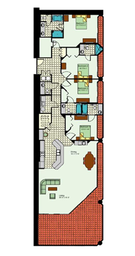 phoenix west ii floor plans get the best price deals on a phoenix west ii condo rental