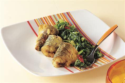 cucinare cime di rapa ricette ricetta sgombri arrosto con cime di rapa la cucina italiana