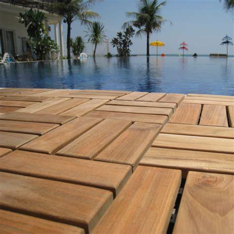 baredecor ez floor wood    interlocking flooring