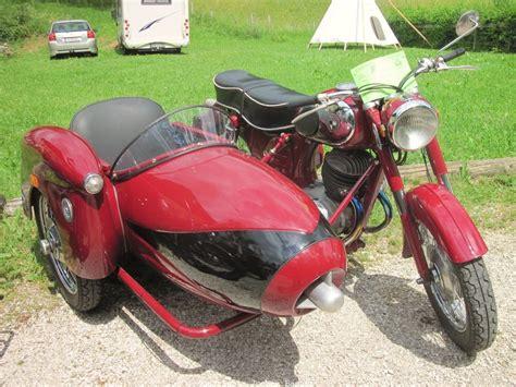 Puch Motorrad Mit Beiwagen by 2014 Oldtimertreffen Im Gl 228 Sernen Tal
