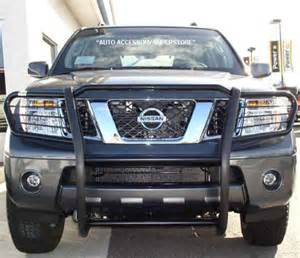 Nissan Frontier Grill Guard Here S Why Your Nissan Frontier Needs A Grille Guard