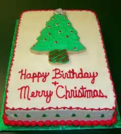 best christmas birthday cakes ideas birthday cakes