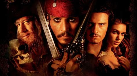 Misteri Film Pirates Of Carribean | the black pearl wallpaper 74 images