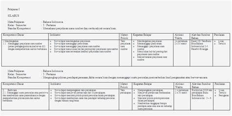 bina bahasa indonesia jilid 3a contoh silabus bina bahasa indonesia kelas 5 sd bank