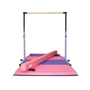 pink gymnastics bar ebay