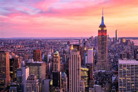 Best Mba New York City by 10 Best Ways To Explore New York City