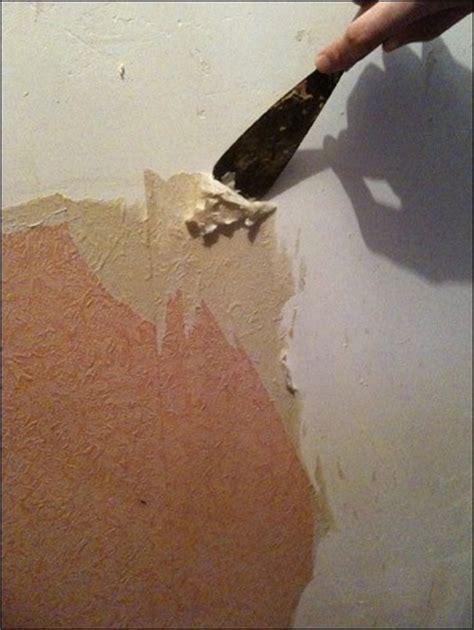 comment enlever de la tapisserie decoller de la tapisserie facilement astuces pratiques