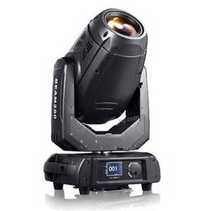 Outdoor Lighted Star 280w 10r Robe Pointe Moving Head Spot Beam