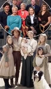 house on the prairie cast gets emotional at 40th