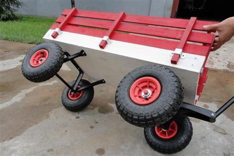 kart wagen balance bike for kid pedal go kart garden wagon kart for