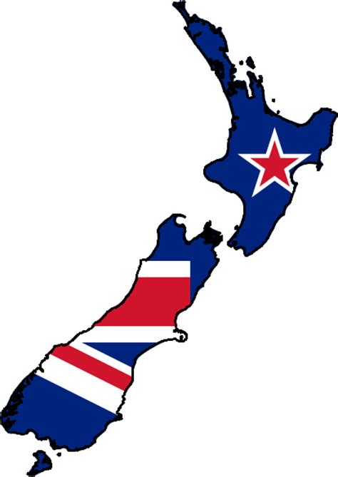 new zealand map png file flag and map of new zealand png wikimedia commons