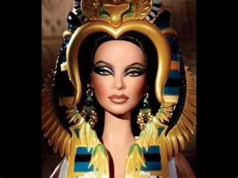 Imagenes Reinas Egipcias | cleopatra reina de egipto youtube