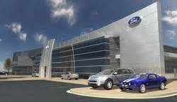 bay state ford baystate ford moving to new 6 million facility with