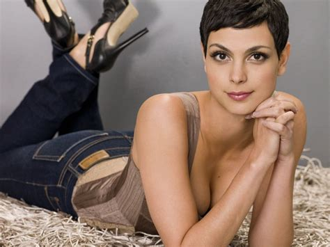 charity lane facial inara ahem morena baccarin and alison janney join the