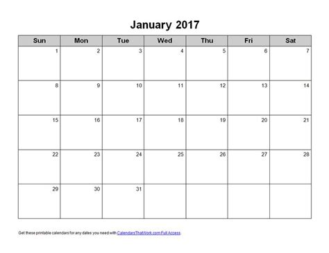 is there a calendar template in word 7 places to find free microsoft word calendar templates