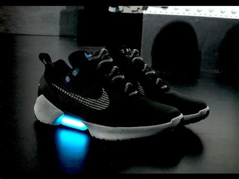Adidas Yeezy Led By Juragan Sepatu nike hyperadapt 1 0 sneakers look self tying