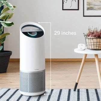 top   air purifier  large rooms ultimate guide