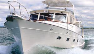 electric boat orientation imtra lofrans muir windlasses