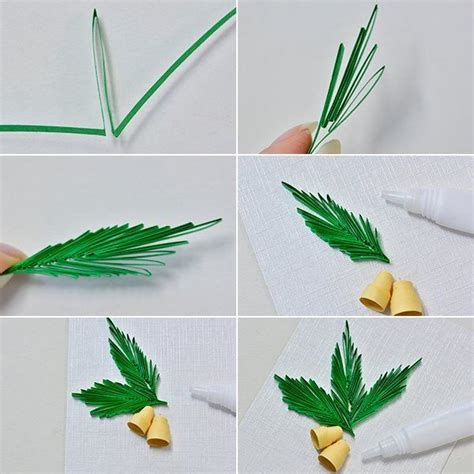 paper quilling tutorial step by step 39 best spring quilling images on pinterest paper