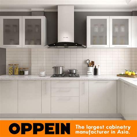 cuisine en forme de l 201 l 233 ments modulaires en gros en bois de cuisine de laque en