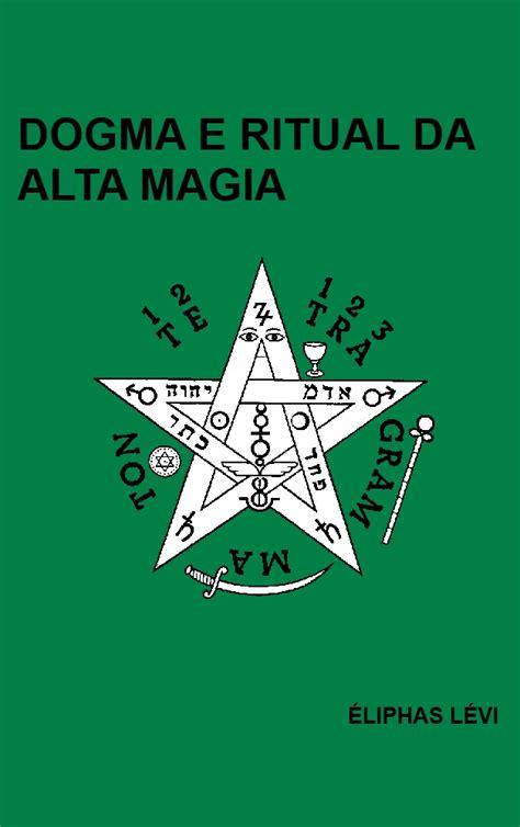 Baixar Livro Dogma e Ritual de Alta Magia – Eliphas Levi
