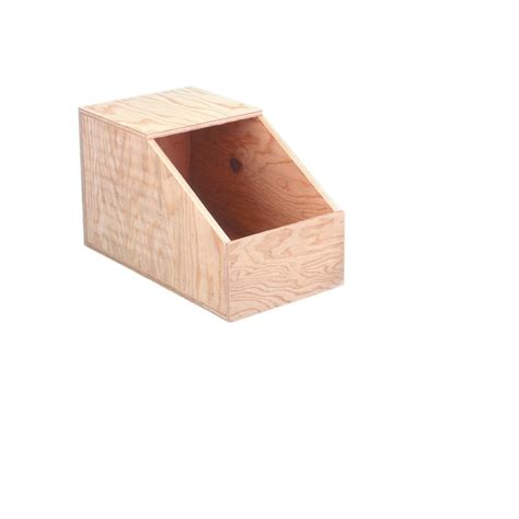 ware wooden nest box for chickens rabbits petco