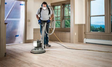 Floor Scrubber Buffer With A Sanding Screen   Carpet