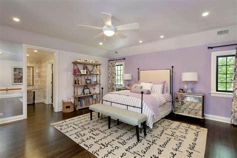 lavendel und graues schlafzimmer die lavendel farbe ein tribut an die reinheit und den