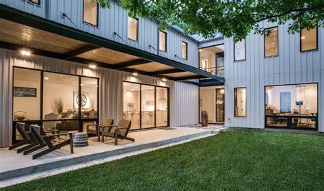 The Lake House Dallas by Lake House Modern Porch Dallas By Studios