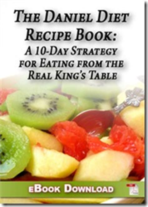rmb wppb 21 day journey cookbook the daniel fast a lifestyle books daniel fast recipes 10 day plan including