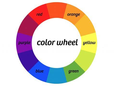 12 color wheel simple color wheel 12 colors www pixshark images