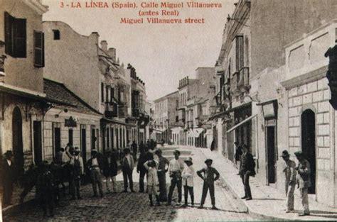 fotos antiguas universidad de concepcion calle real antigua la linea de la concepcion