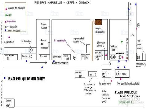 2 Schlafzimmerapartment Layout by Apartment Mieten In Mont Choisy Iha 1419