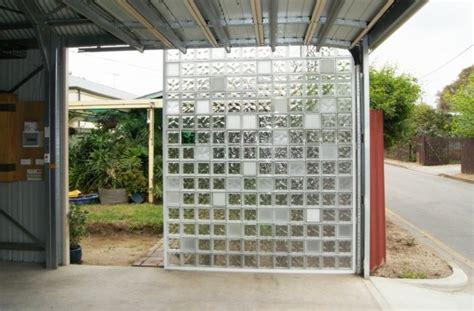Garten Trennwand by Trennwand Garten Glas M 246 Belideen
