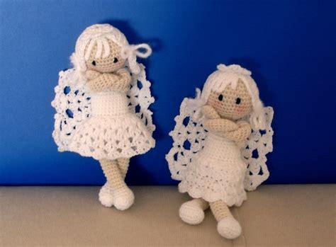 free patterns angel crochet christmas ornament free crochet the whoot
