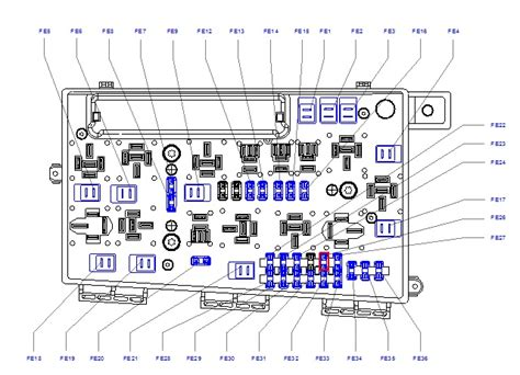 astra h fuse box cover wiring diagrams repair wiring scheme