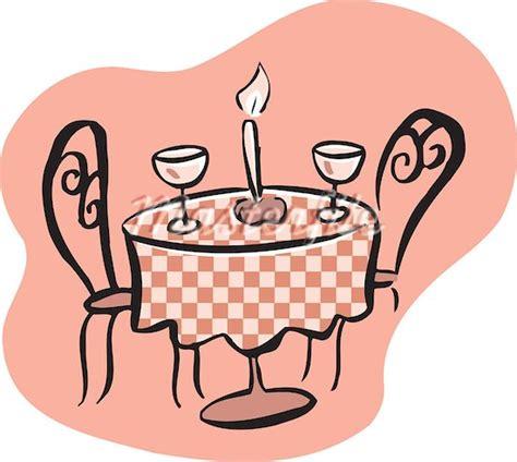 fancy dinner table clipart dinner table cartoon