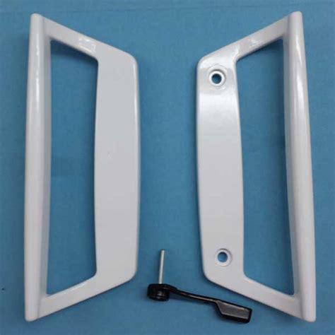 Patio Door Handle Replacement Parts by American Weatherseal Window Door Parts