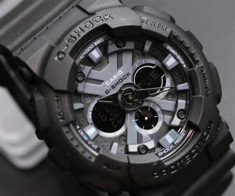 Casio Gshock Type Ga400 Water Resist Baterai 2 buy jam tangan premium g shock series rubber