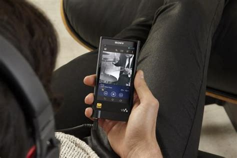 Sony High Resolution Walkman Nw Wma1 Kapasitas 128gb Original sony nw zx2 dap headphone reviews and discussion