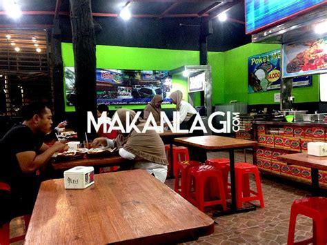 sambal lalap kawi harga murah rasa mewah makanlagicom